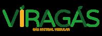 Nova Logo Vira Gás